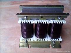 三相輸出電抗器