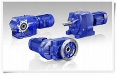 S4系列斜齿轮减速电机