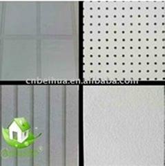 Mineral Fiber Ceiling Tiles