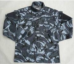 Millitary Uniform