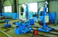 Automatic welding equipment