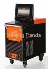 NBM pulse gas shilded welding machine