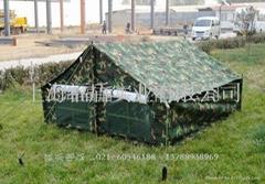 2×2.2×1.2×0.6支杆棉帐篷