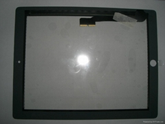 I pad 3 touch panel