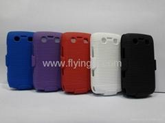 Mobile phone cases for blackberry 9700/9780