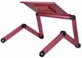 A8 Portable Computer Table
