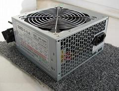 鑫瑞達420W PC電源火熱銷售中!
