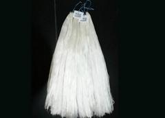 Pure Chitosan Fiber and Non-woven Fabric