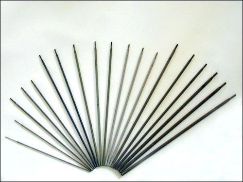 Z116铸铁焊条 1