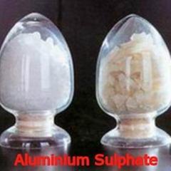 Aluminium Sulphate Fertilizers grade 99%