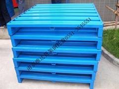 合肥專業生銷售鋼制托盤橫梁貨架