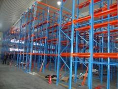 合肥專業生產倉儲物流設備