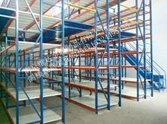 合肥專業生產銷售閣樓貨架