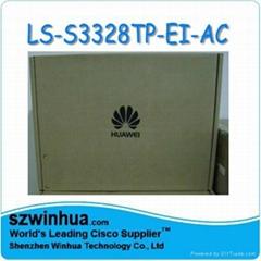 Huawei S3300 Series LS-S3328TP-EI-AC Switch