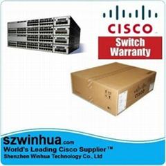 Cisco WS-C2960-24TC-L Switch