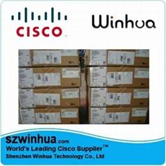 Cisco Air CT2504 Wireless LAN Controller (AIR-CT2504-50-K9)