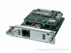Used Cisco HWIC-1T 1-Port Serial WAN Interface Card
