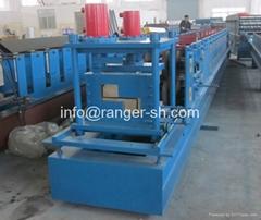 z purlin forming machine