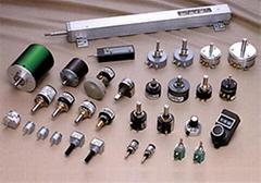 COPAL 电子尺  编码器