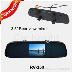 car mirror 1
