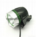 LED Bicycle Front Light CREE 1000lm Waterproof 1