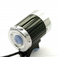 1200lm LED Bike Light