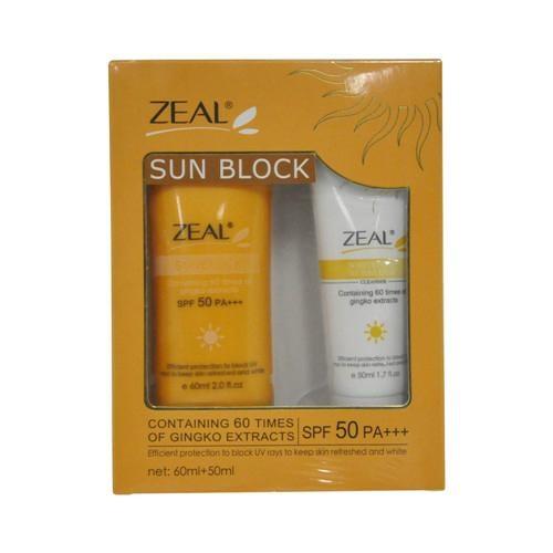 Sunscreen Cream 3