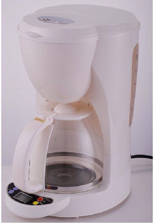 Coffee Maker 1