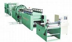 energy-Saving paper yarn cement bag making machine