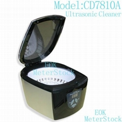 Ultrasonic Cleaner CD-7810A