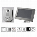 hot sale--7 inch Digital Color Touch