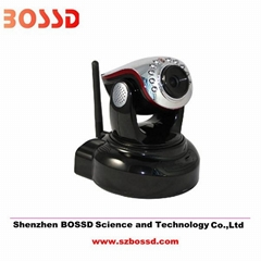 The most popular h.264 network IP Camera