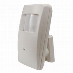 mini motion sensor security camera