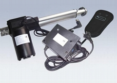 Massage Chair use Linear Actuator
