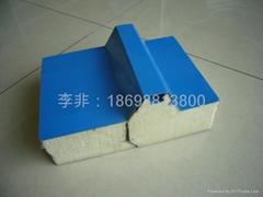 金属面聚氨酯屋面板