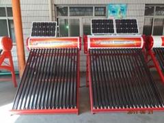 羿龙阳光太阳能热水器