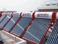 羿龙阳光太阳能热水器 3