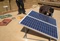 羿龙阳光太阳能热水器 4