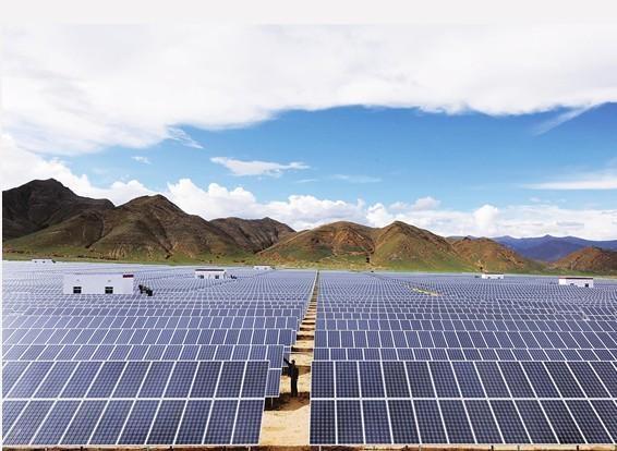 羿龙阳光太阳能热水器 5