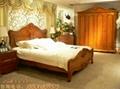 柚木家具 1