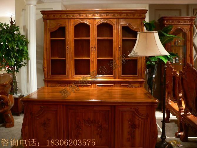 柚木家具 3