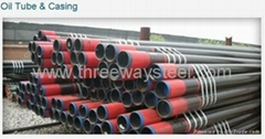 Oil Tube & Casing
