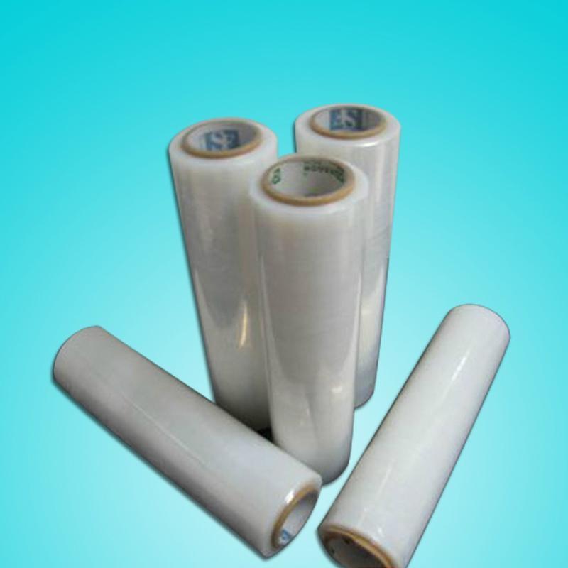 Pallet wrap film 1