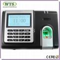 Standalone Fingerprint Time Attendance Recorder 2