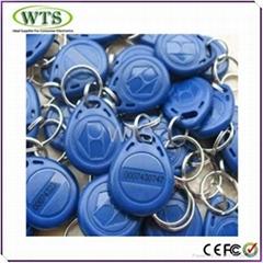 Proximity RFID/IC/HID Card & KeyTag