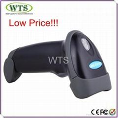 Portable Handheld Auto-Sense Laser Barcode Scanner