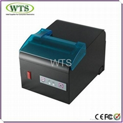 80mm POS Kitchen Thermal Receipt Printer