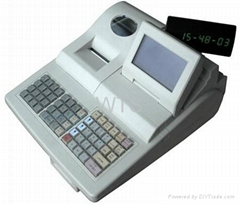 Electronic Cash Register ( ECR )