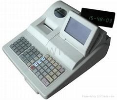Electronic Cash Register ( ECR )
