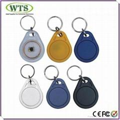 RFID/IC/HID KeyTag.KeyFob